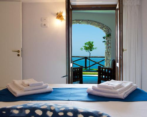 Amalfi Coast Villa 8 guests